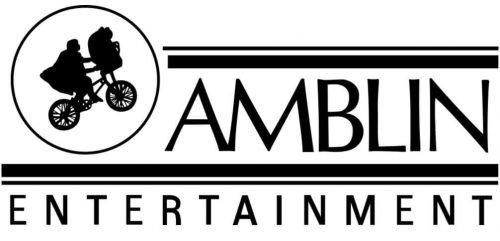 Amblin-Entertainment Logo 1984