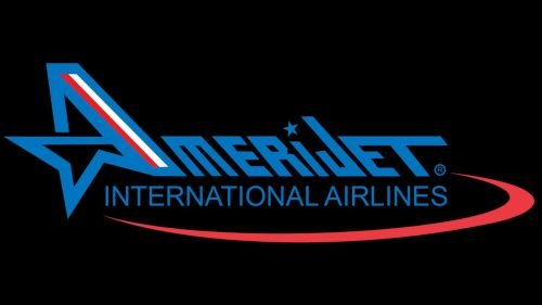 Amerijet International logo