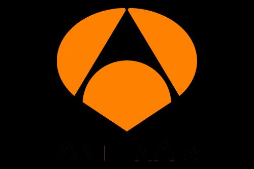 Antena 3 Logo 2014