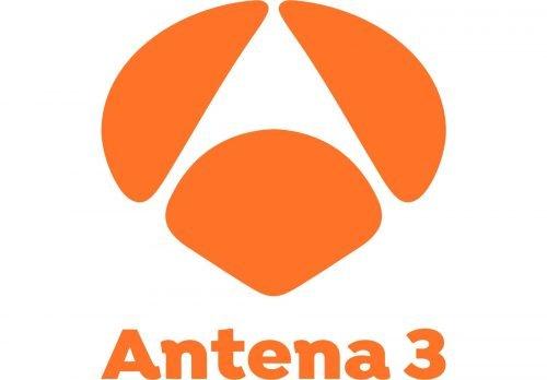 Antena 3 logo