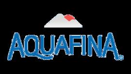 Aquafina Logo