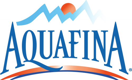Aquafina Logo 2004