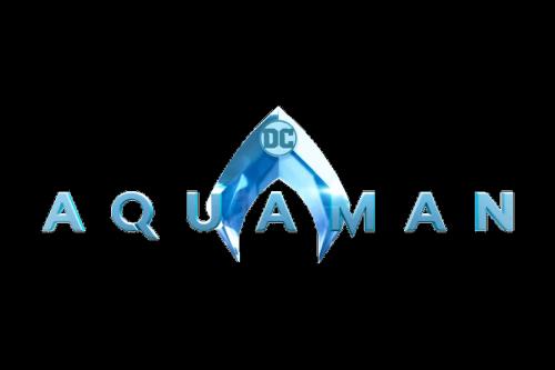 Aquaman logo