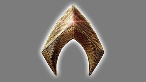 Aquaman symbol 1