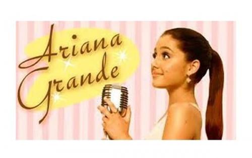 Ariana Grande Logo 2011
