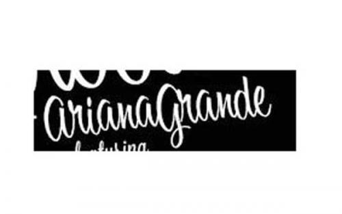 Ariana Grande Logo 2014