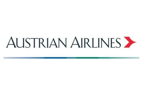 Austrian Airlines Logo 1995