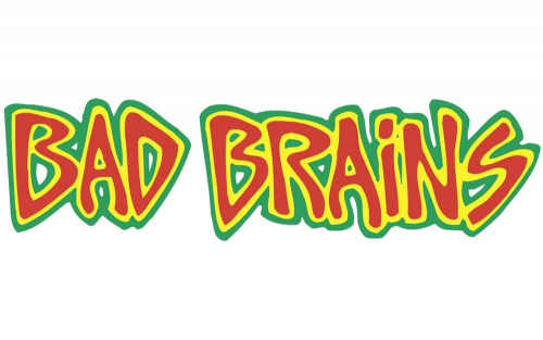 Bad Brains Logo 1982