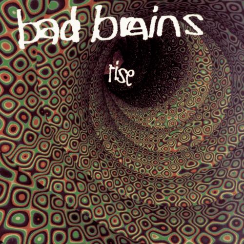 Bad Brains Logo 1993