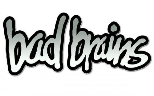 Bad Brains Logo 1995
