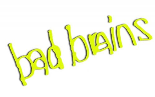 Bad Brains Logo 2002
