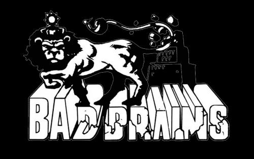 Bad Brains Logo