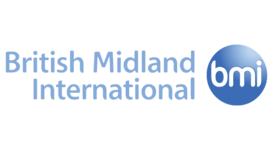 British Midland International Logo