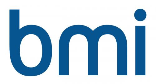 British Midland International Logo 2003