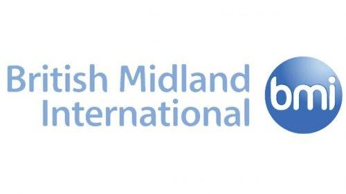 British Midland International Logo