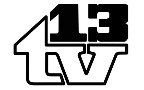 Canal 13 Logo 1969