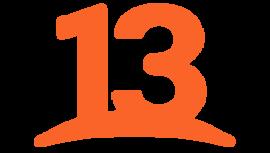 Canal 13 Logo