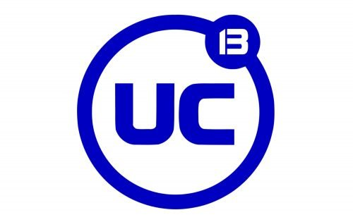 Canal 13 Logo 2002