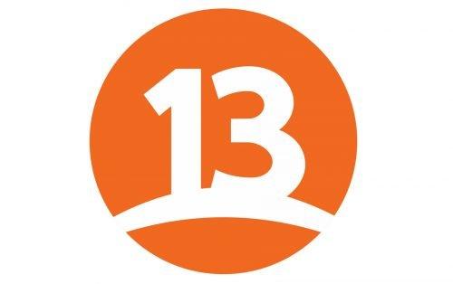 Canal 13 Logo 2010 18