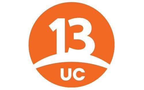 Canal 13 Logo 2010