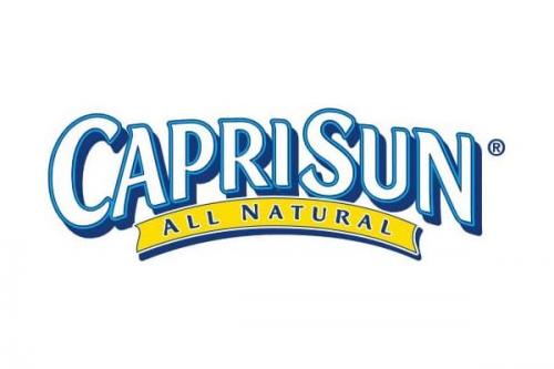 Capri Sun Logo 2003