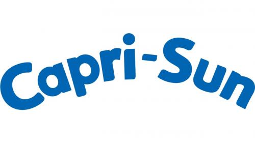 Capri Sun Logo 2014