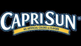 Capri Sun logo