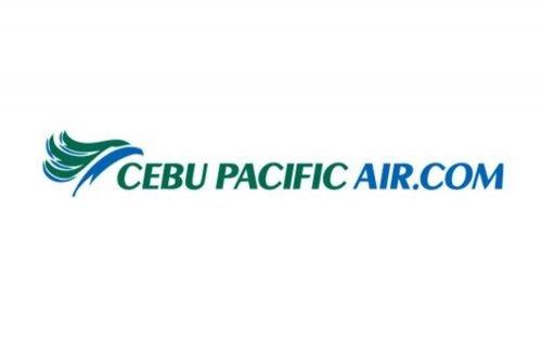 Cebu Pacific Logo 1996