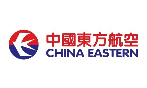 China Eastern Airlines logo 1988