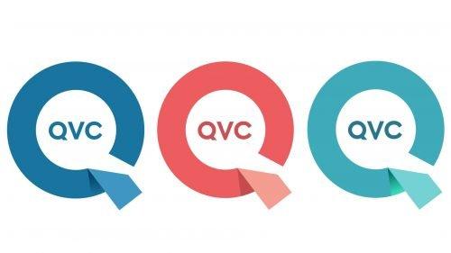 Color QVC Logo