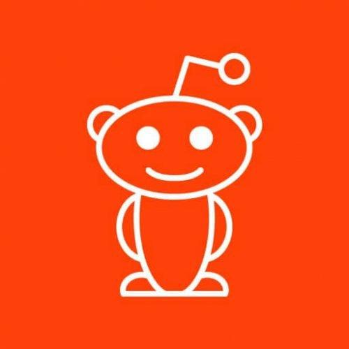 Color Reddit Logo