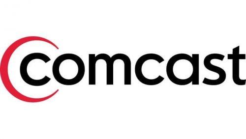Comcast Logo 2007
