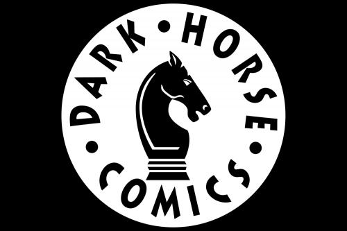Dark Horse Comics Logo 1991