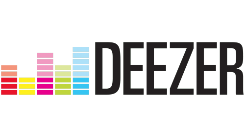Deezer Logo 2007