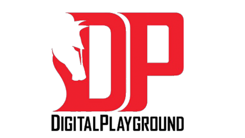 DigitalPlayground Logo