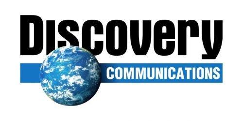 Discovery Logo 2000