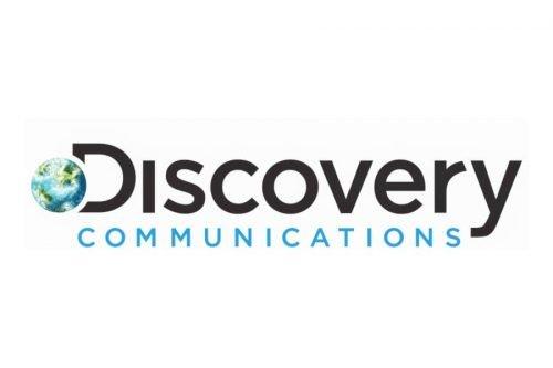 Discovery Logo 2008