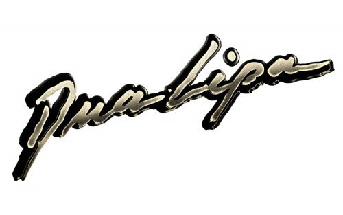 Dua Lipa Logo