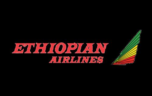 Ethiopian Airlines Logo Antes