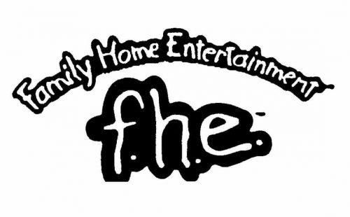 Family Home Entertainment Logo 1991