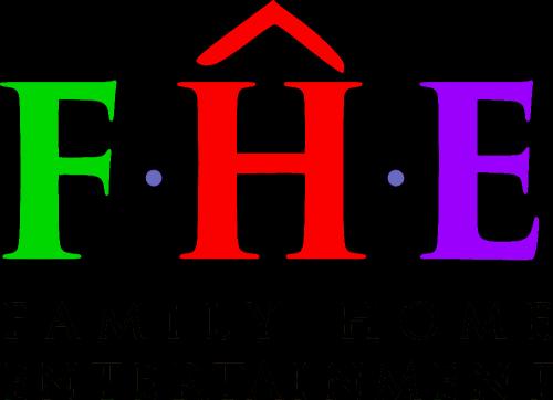 Family Home Entertainment Logo 1998