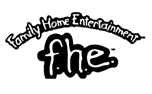 Family-Home Entertainment logo
