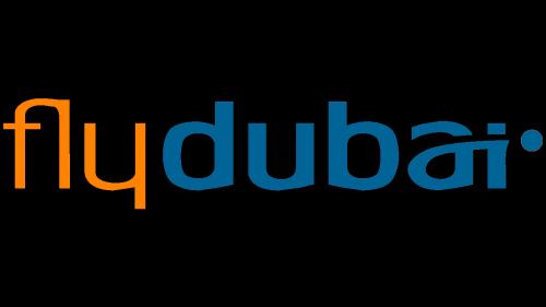 Flydubai Logo