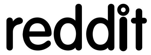 Font Reddit Logo