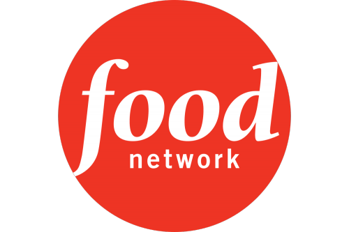 Food Network Logo 2003