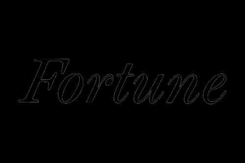 Fortune Logo 1951