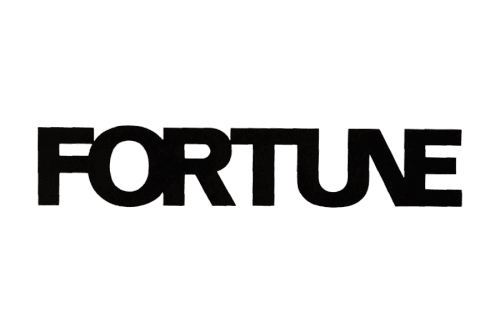 Fortune Logo 1972