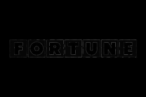 Fortune Logo 1983