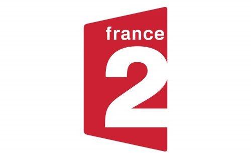 France 2 Logo 2002