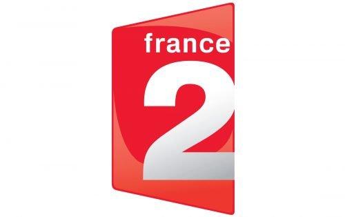 France 2 Logo 2008